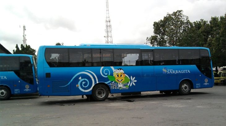 New Feeder buses Launched in Trans Sarbagita