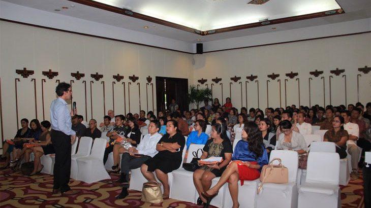 Bali Government Establishes a Bali Tourism Promotion Board-min