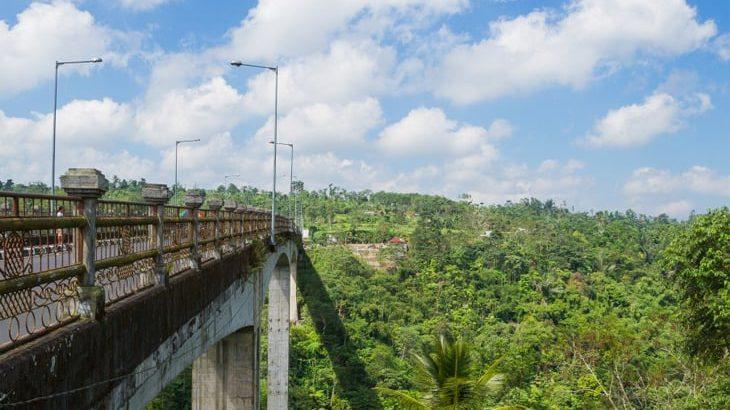 Bangkung River Bridge a New Tourism Destination in Bali-min